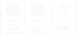 NQA ISO 9001 Quality Management. NQA ISO 27001 Information Security Management. UKAS Management Systems 015.